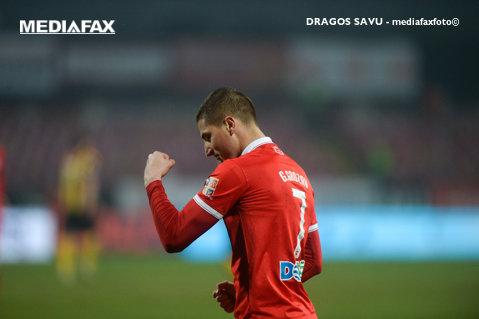 """""""El nu joacă fotbal! Se bucură, are suflet de copil!"""" Detalii neştiute despre Gicu Grozav: """"Îi va fi foarte greu să fie un profesionist desăvârşit"""""""