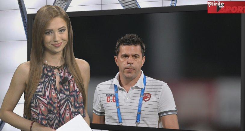 """ŞTIRILE PROSPORT   Fundaşul central pentru care Becali a """"bătut palma"""", următoarea ţintă a FCSB-ului şi adevărul în cazul """"Albin"""""""