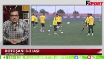 PROSPORT LIVE 21 septembrie | Marius Mitran a dezvăluit când se va juca Dinamo - Concordia