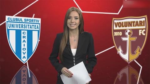 AVANCRONICA ETAPEI | FCSB - Dinamo, derby-ul rundei. Prezentarea tuturor meciurilor