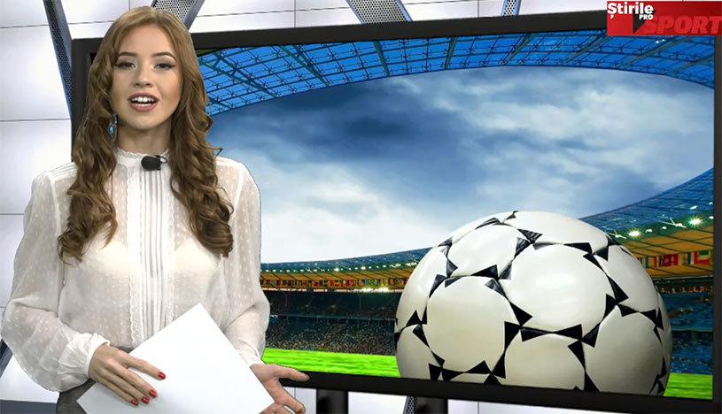 ŞTIRILE PROSPORT | Dinamo ar putea să-l piardă şi pe Mutu: ar putea ajunge la FRF