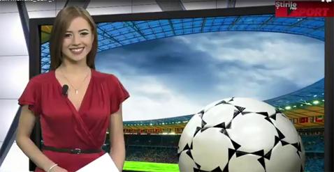 VIDEO   Mihaela Măncilă vă prezintă Ştirile ProSport