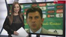 Ştirile ProSport | Ce crede Piţurcă despre suma cerută de Negoiţă pentru Dinamo, poziţia lui Ionuţ Lupescu şi cum şi-a pus Sorana Cîrstea fanii pe jar