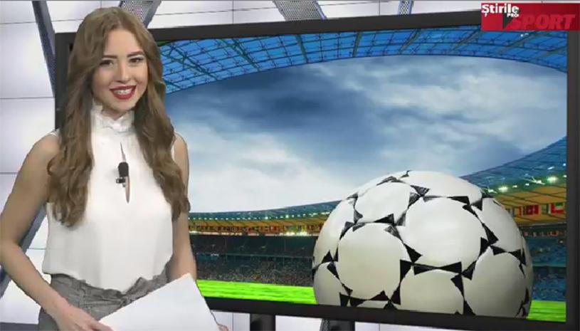 Ştirile ProSport, 15 decembrie   Mihaela Măncilă vine cu informaţiile zilei