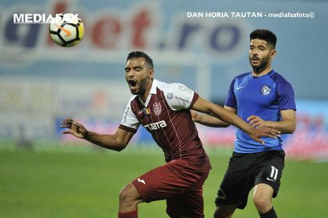 EXCLUSIV | Becali dădea ca sigur transferul lui Omrani, dar francezul nu vrea să audă de FCSB