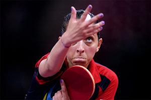 """Rezultat de excepţie pentru tenisul de masă românesc. Samara s-a adaptat rapid la noile mingi de plastic, a învins cele mai bune jucătoare din Japonia şi a câştigat Openul Cehiei. """"O performanţă ieşită din comun"""""""