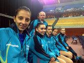 Samara, numărul 13 mondial în tenisul de masă, punctează şi la capitolul imagine. Ce au decis oficialii forului european şi cine va prezida un congres al ETTU