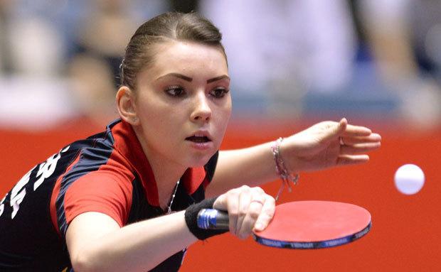 Au ţintit semifinalele, au terminat pe 9. Echipa feminină a ratat calificarea în sferturi la Mondialul de tenis de masă