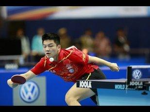 CLIPUL ZILEI | Punct incredibil într-un meci de tenis de masă de la Openul Japoniei