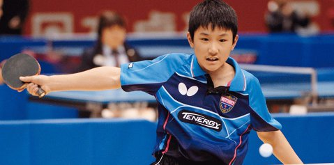 Momentul în care o legendă este înfrântă de un copil de 13 ani! Nu e glumă: legendarul Samsonov, învins de noul copil minune al Japoniei la China Open