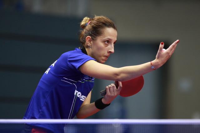 Ce performanţă! Eliza Samara şi Bernadette Szocs, calificate în semifinalele turneului Europa Top 16