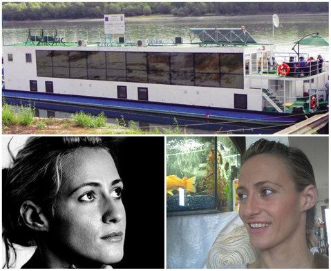 SPECIAL - Camelia Potec şi afacerea de 380.000 de euro de la malul Dunării