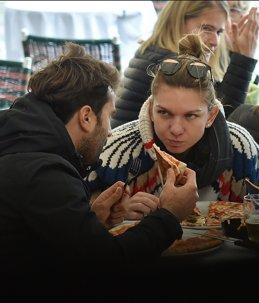 IMAGINI SENZAŢIONALE! Simona Halep, vacanţă romantică alături de noul iubit! SUPERFOTO: Cum arată bărbatul care a cucerit-o pe campioana noastră
