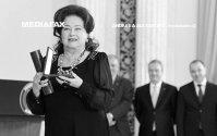 Imaginea articolului Foto de colecţie | Momentul superb din viaţa Stelei Popescu despre care foarte puţini ştiau