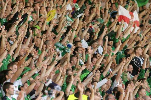 """Gest impresionant: nord-irlandezii fac lobby la UEFA pentru ca meciul cu România să se dispute cu spectatori. """"Nu vrem ca fanii decenţi să fie pedepsiţi"""""""