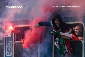 Înjuraţi România? Amendă! Echipele din prima ligă maghiară au primit amenzi de 10.000 de euro pentru că fanii lor au discriminat România la meciurile din week-end-ul trecut