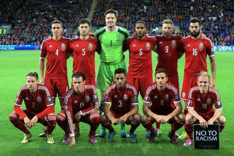 SĂ RÂDEM CU FIFA   Ţara Galilor poate ajunge pe locul 2 în clasamentul mondial, după ce a fost pe 117 în urmă cu 4 ani