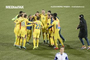 Jackpot pentru jucători! Fotbaliştii care au dus România la EURO după 8 ani de aşteptare vor împărţi 3.5 milioane de euro. Cât încasează FRF după calificarea în grupe