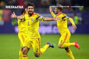 """România, în urna a treia valorică la tragerea la sorţi pentru grupele Campionatului European! Cum ar putea arăta cea mai grea şi cea mai uşoară grupă pentru """"tricolori"""""""