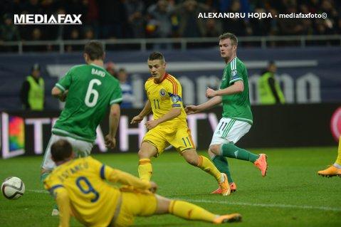 """Michael O'Neill, după ce Irlanda de Nord a câştigat grupa din care făcea parte România: """"Am fost cea mai bună echipă din grupă, merităm să fim la Euro"""""""