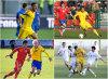 Cu cine mergem la EURO 2016? ProSport propune patru nume noi pentru completarea posturilor cu probleme de la echipa naţională