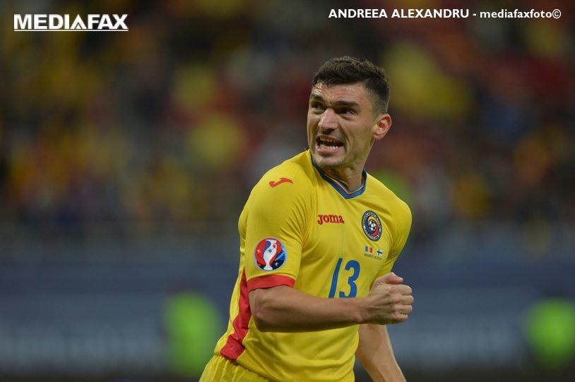 """Keşeru, dispus să schimbe titlul de campion din Bulgaria pe o calificare a României din grupa de la EURO: """"Naţionala primează!"""""""