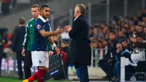 """De necrezut! Unul dintre cei mai buni jucători din Premier League riscă să rateze Euro 2016 pentru că e """"AROGANT"""""""