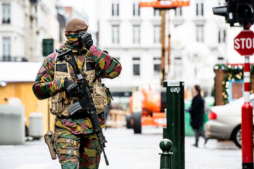 UEFA a reacţionat imediat după atentatul de la Bruxelles! Anunţul făcut în legătură cu EURO 2016