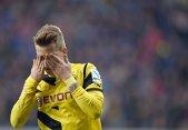 Veste proastă pentru Reus chiar în ziua în care împlineşte 27 de ani: a fost lăsat în afara lotului pentru EURO