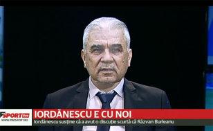Dorin Goian i-a pus o întrebare interesantă lui Anghel Iordănescu. Dilema fostului fundaş al Stelei