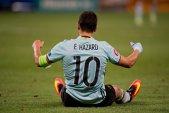 Ziua granzilor. Hazard a sclipit, Belgia a spulberat Ungaria, 4-0, şi echipa lui Wilmots merge în sferturi. Germania şi Franţa s-au calificat între primele opt