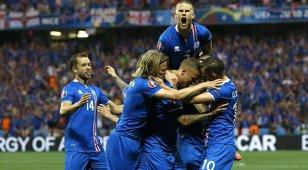 BREXIT şi la EURO. Englezii s-au făcut de râs, Hodgson şi-a dat imediat demisia, dar continuă visul frumos al nordicilor. Anglia - Islanda 1-2, în şocul optimilor. Conte a ucis tiki-taka în Italia - Spania 2-0