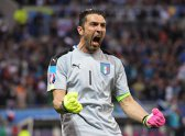 """Buffon: """"Morata e principala ameninţare!"""" De ce se tem italienii de atacantul lui Juventus: """"Doar marii jucători au această calitate"""""""