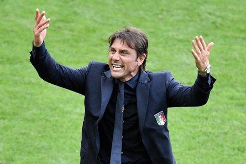Antonio Conte are lumea la picioare. Reacţia selecţionerului Italiei după o prestaţie de vis a Squadrei Azzurra