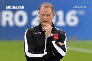 Presa italiană susţine că FRF l-a ofertat pe selecţionerul Albaniei. De Biasi este însă dorit şi de Anglia şi Ucraina. Cum a comentat antrenorul italian