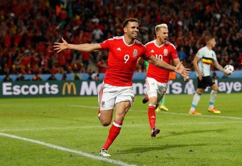 Ţara Golurilor fabuloase! Galezii lui Bale scriu istorie, după un 3-1 de poveste cu Belgia şi merg în semifinale. Bale şi Ronaldo se vor bate pentru un loc în marea finală