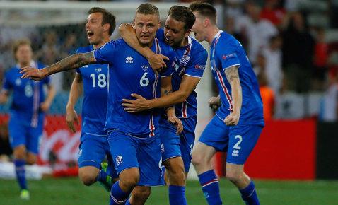Islandezii nu se mulţumesc cu calificarea în sferturi! Anunţul lui Lars Lagerback înainte de sfertul cu Franţa