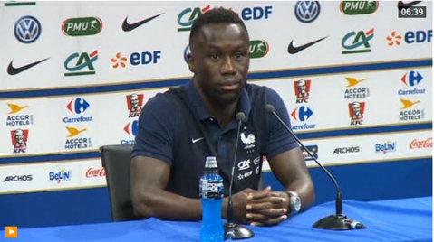 """""""Minunea"""" Islanda n-a surprins chiar pe toată lumea. Sagna: """"N-am fost şocat de rezultatul meciului cu Anglia"""""""