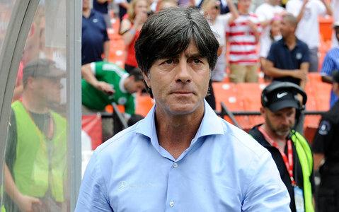 """Germania - Italia, finala din sferturi! Low: """"Italia ştie să se apere, dar suntem pregătiţi să câştigăm!"""" Cum au pregătit nemţii meciul"""