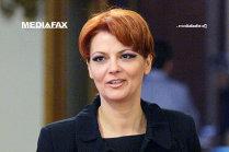 """Olguţa Vasilescu, intervenţie fără precedent: """"Se lasă cu puşcărie..."""""""