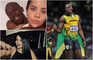 """A fost maraton, nu sprint :) """"Amanta"""" lui Bolt de la Rio a povestit TOT: """"N-am avut nevoie de Google translate ca să-mi dau seama ce vrea de la mine..."""""""