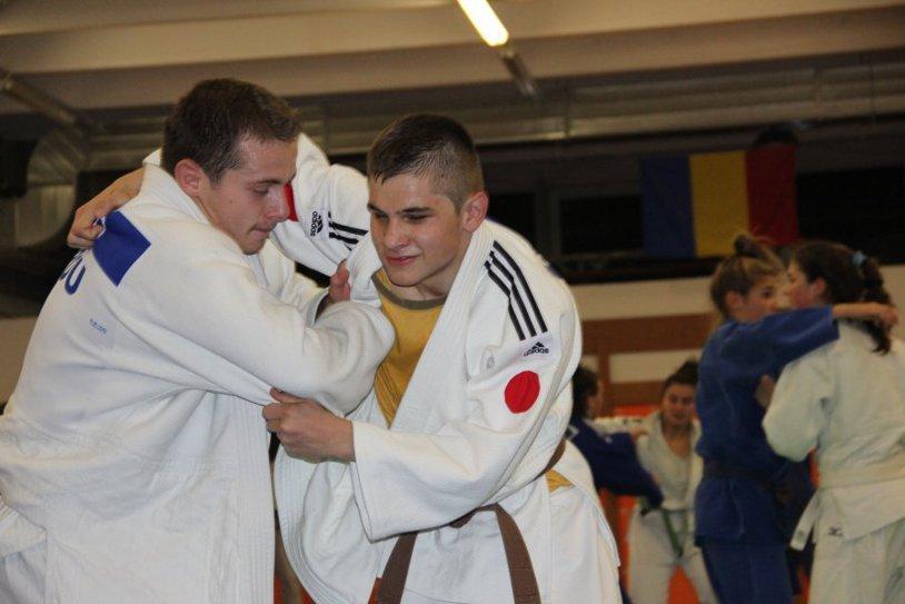 Jocurile Paralimpice. Judoka Alex Bologa, medalie de bronz cu străluciri de întuneric