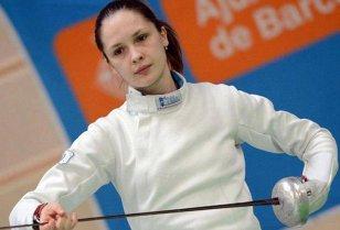 VIDEO | Simona Pop a lămurit problema cererii pentru cetăţenia maghiară. Ce spune campioana olimpică la spadă | ProSport LIVE