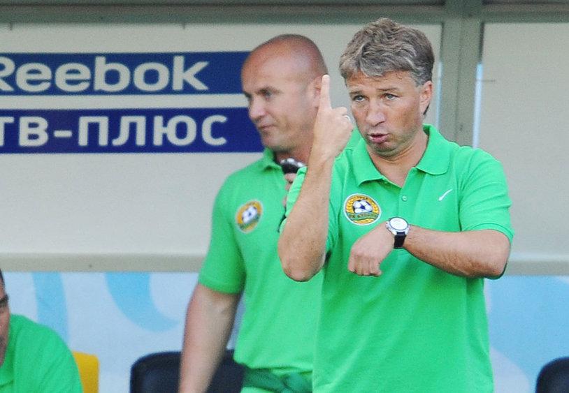 PETRESCU 50 | Când şi unde a îmbrăcat Dan Petrescu sacoul de antrenor. Mihaela Măncilă vă prezintă toate echipele pregătite de fostul fundaş dreapta VIDEO
