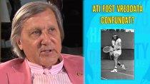HAPPY NASTY DAY | Nasty Q&A. Primul lider ATP din istorie, prins la mijloc. Ajunge sau nu la minge? | VIDEO