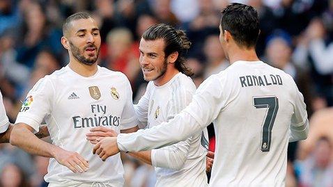 E sigur! Real Madrid îşi pierde una din cele mai importante vedete. Linia de atac BBC va fi destabilzată. În această vară va pleca
