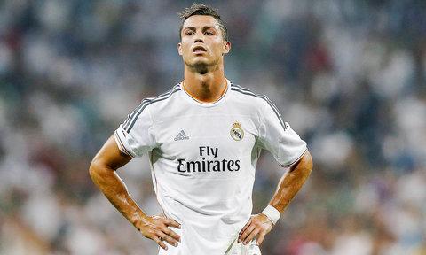 Un nou contract de milioane pentru Real Madrid! Ronaldo şi Zidane au check-in-ul asigurat până în 2022
