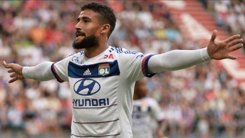 Meci de cinci stele în Ligue 1 şi un gol FABULOS reuşit de Fekir, de la centrul terenului! VIDEO | Olympique Lyon - Bordeaux 3-3, după un final absolut nebun