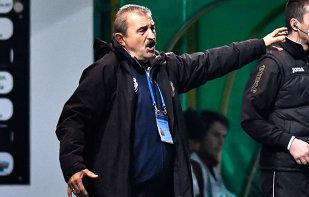 """De data asta nu glumeşte! Anunţ ciudat făcut de Ionuţ Popa. ACS Poli nu se prezintă la finala Cupei Ligii: """"Jucătorii au meritat să ajungă în finală, dar ne oprim aici! Campionatul e mai important"""". Motivul invocat"""