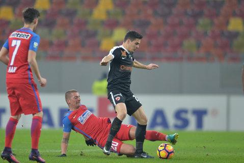 """""""Strategia"""" Stelei la meciul cu Dinamo! Becali: """"I-am spus lui Reghe să transmită asta!"""""""